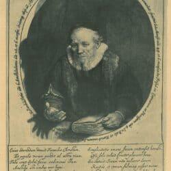 Rembrandt, Bartsch B. 280,