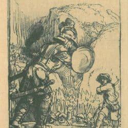 Rembrandt, Bartsch 36,