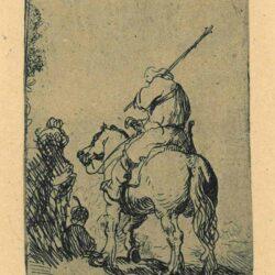 Rembrandt, Bartsch B. 139,